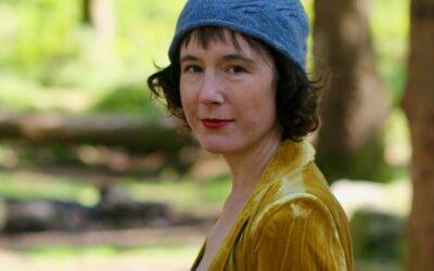 Carol Feller!