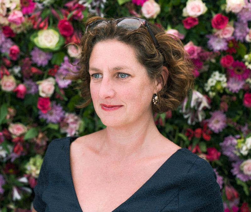 Louisa Harding!
