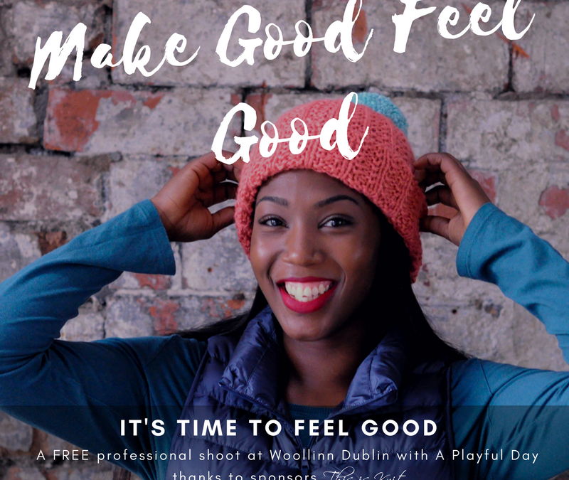 Make Good Feel Good 2018