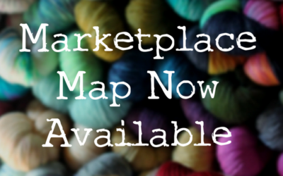 Marketplace Map and Vendor Directory 2018