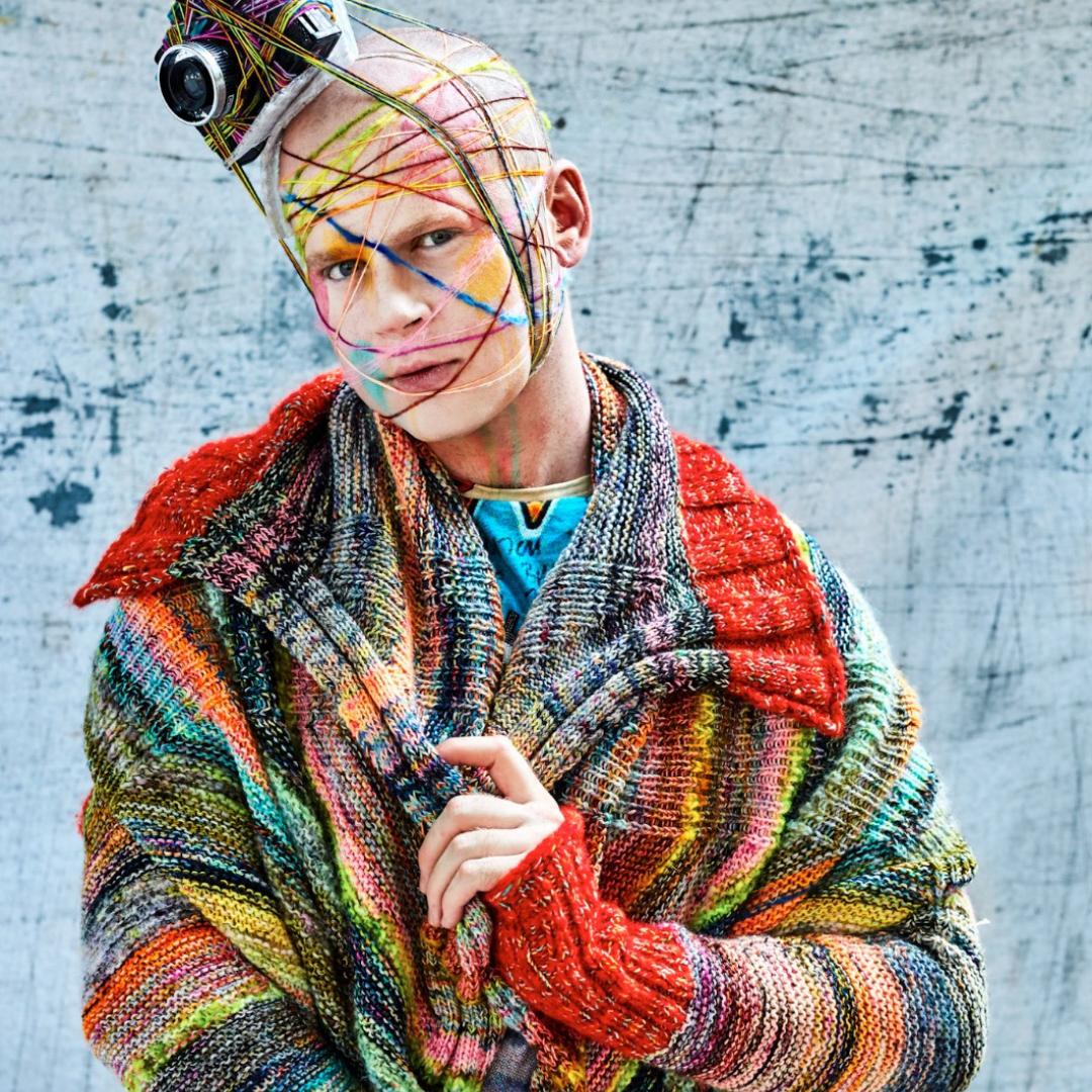 Woollinn: Ireland's Festival of Yarn