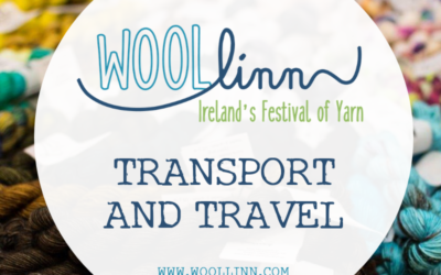 Transport and Travel: Woollinn 2019