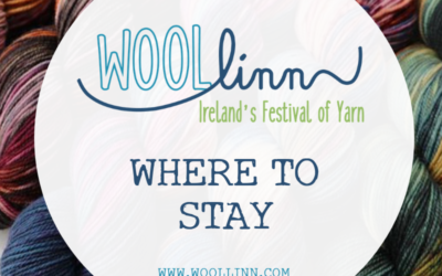 Accommodation: Woollinn 2019