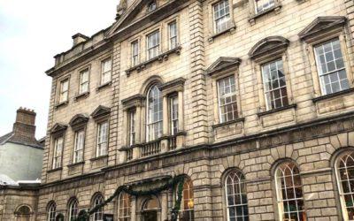 Places to Visit – Dublin City Center