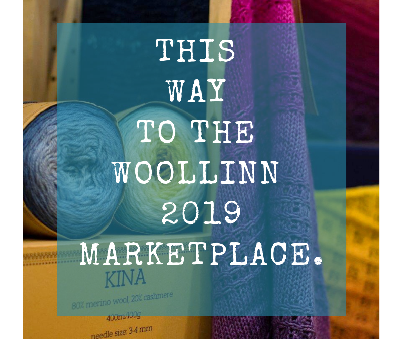 Announcing our 2019 Marketplace and General Admission Ticket Sales!