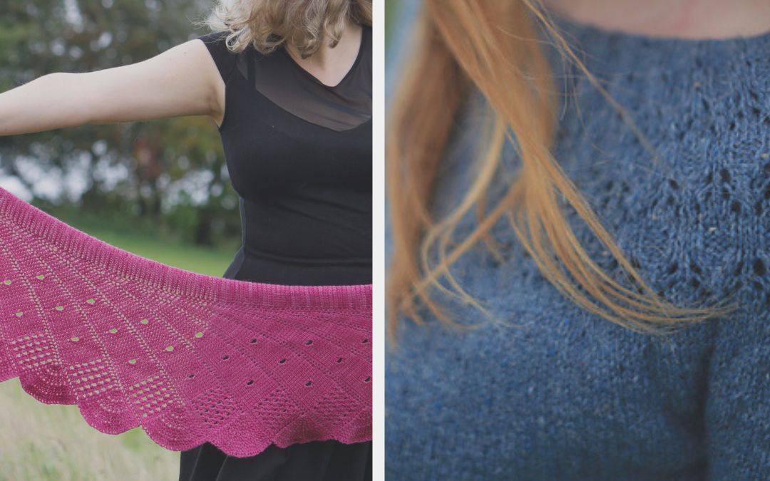 Introducing The Woollinn Make-Along