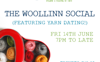 Announcing the 2019 Woollinn Social!