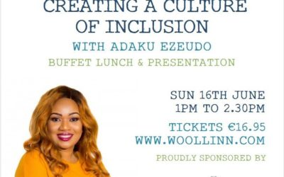 Creating a Culture of Inclusion – Buffet Lunch & Presentation