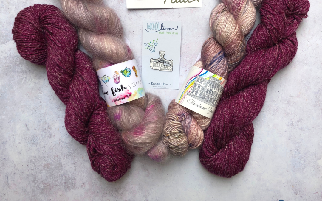 Giveaway: Celebrating One Year Since The First Woollinn!