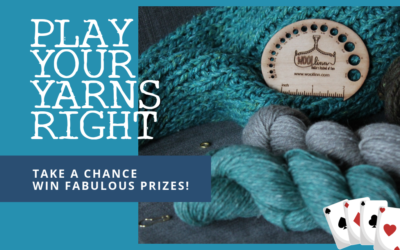 Play Your Yarns Right!