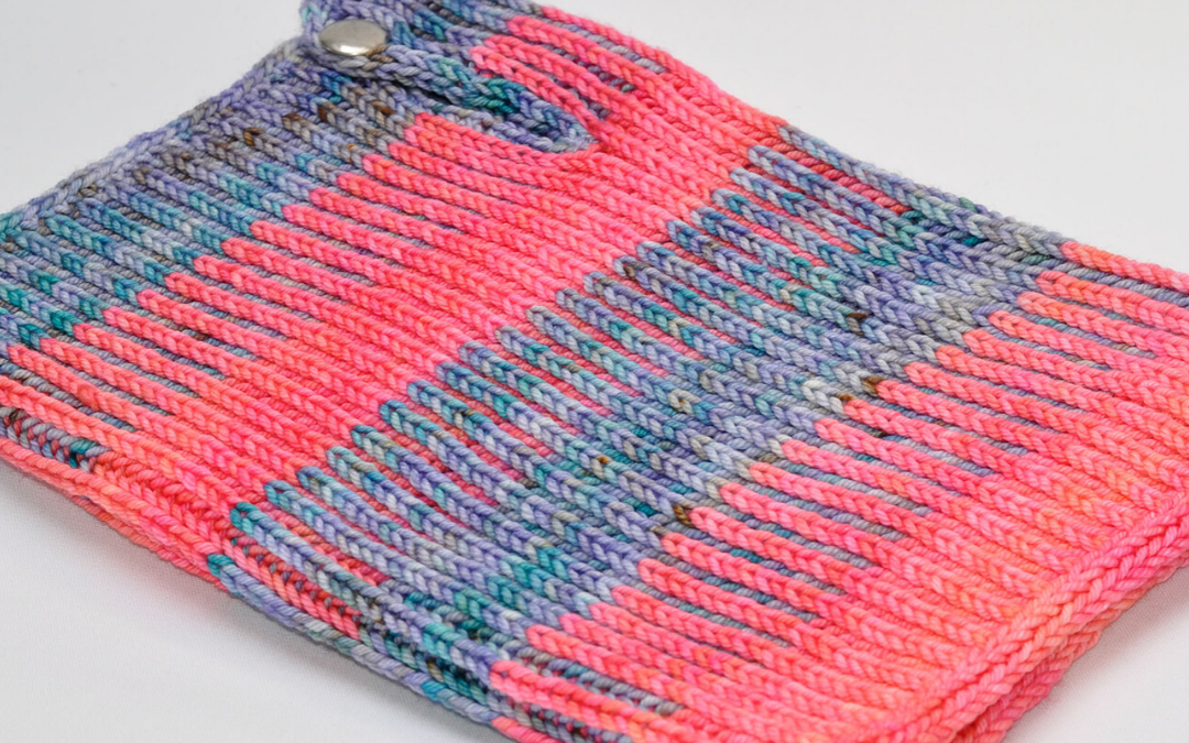 Susanne Sommer – Introduction to Brioche Knitting