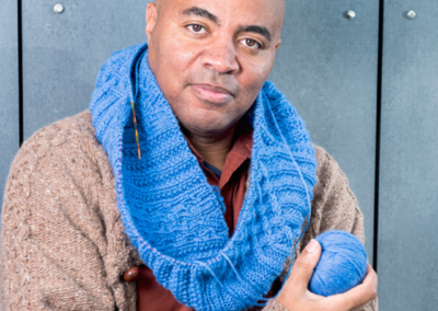 Steve Malcolm – 15 Things Every Knitter Should Know