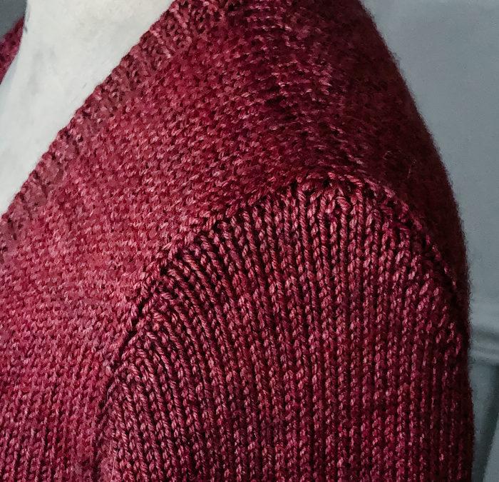 Renée Callahan – Zen And The Art Of Sweater Construction