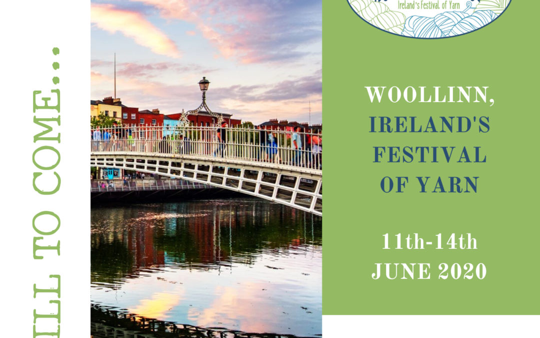 Looking Forward – Woollinn 2020