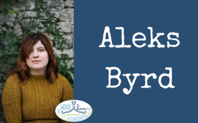 Aleks Byrd –  Woollinn Workshops