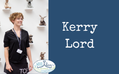 Kerry Lord – Woollinn Workshops