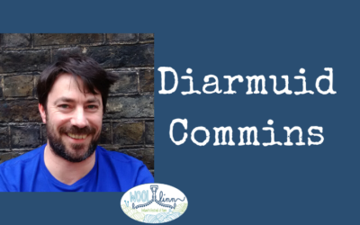 Diarmuid Commins – Woollinn 2020