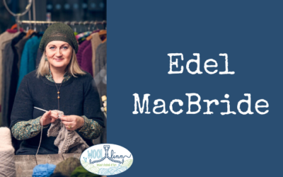 Edel Mac Bride – Woollinn Workshops