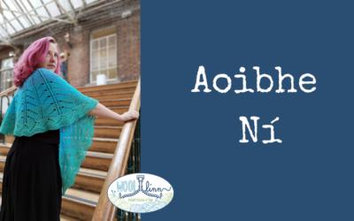 Aoibhe Ní – Woollinn Workshop