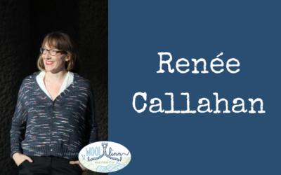 Renée Callahan – Woollinn Workshops