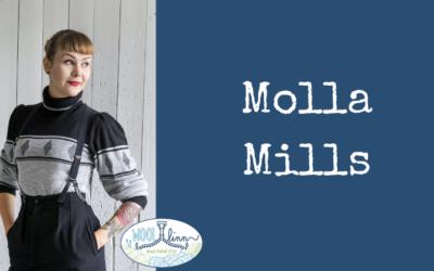 Molla Mills – Woollinn Workshops