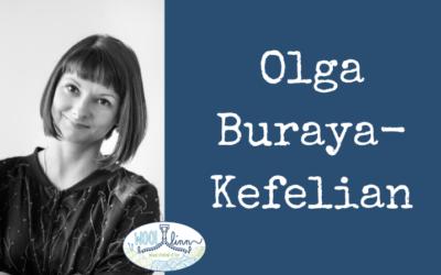 Olga Buraya-Kefelian – Woollinn Workshops