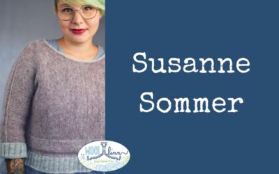 Susanne Sommer – Woollinn Workshops
