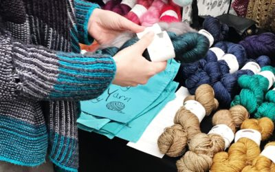 How To Survive A Yarn Festival: Everything You Need To Know To Prepare For Woollinn