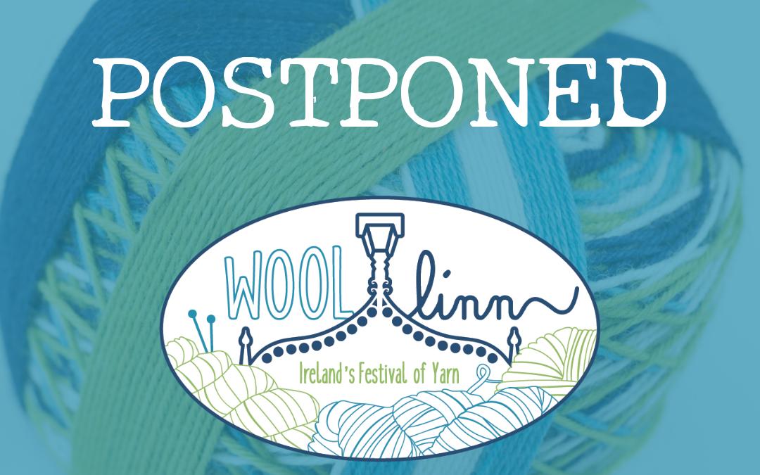 Woollinn 2020 – Postponed