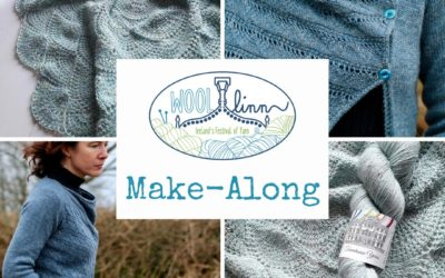 Woollinn 2020 Make-Along