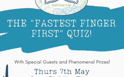 Fastest Finger First Quiz