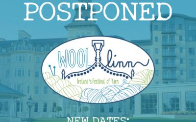 Woollinn Now Postponed to 2022